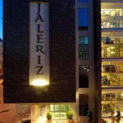 Jaleriz Hotel Турция, Газиантеп - отзывы, цены и фото номеров - забронировать отель Jaleriz Hotel онлайн балкон