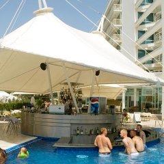 Hotel Grand Victoria Солнечный берег фото 9