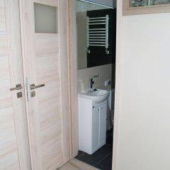 Отель Sleepinn Польша, Гданьск - отзывы, цены и фото номеров - забронировать отель Sleepinn онлайн ванная