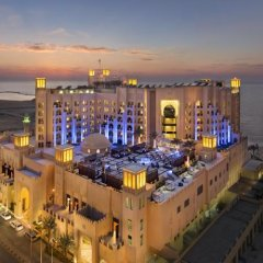 Отель The Ajman Palace фото 5