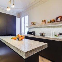 Апартаменты Sweet inn Apartments Les Halles-Etienne Marcel в номере