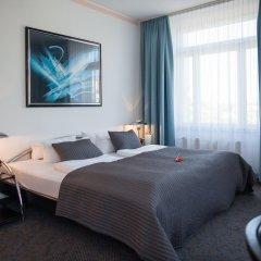 Отель Smetana Германия, Дрезден - отзывы, цены и фото номеров - забронировать отель Smetana онлайн комната для гостей фото 3