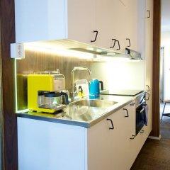 Отель Asplund Hotel Apartments Швеция, Солна - отзывы, цены и фото номеров - забронировать отель Asplund Hotel Apartments онлайн в номере фото 2