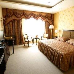 Отель Атлаза Сити Резиденс Екатеринбург комната для гостей фото 18