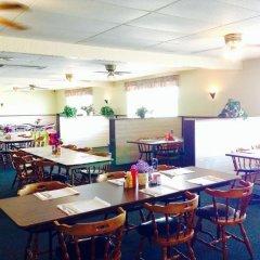 Отель Budget Host Platte Valley Inn питание
