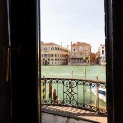 Отель Granda Sweet Suites Италия, Венеция - отзывы, цены и фото номеров - забронировать отель Granda Sweet Suites онлайн балкон