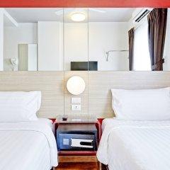 Отель Red Planet Phuket Patong комната для гостей фото 4