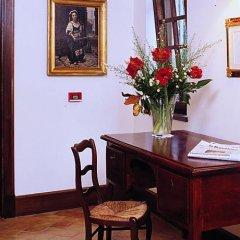 Отель Locanda dello Spuntino Италия, Гроттаферрата - отзывы, цены и фото номеров - забронировать отель Locanda dello Spuntino онлайн удобства в номере