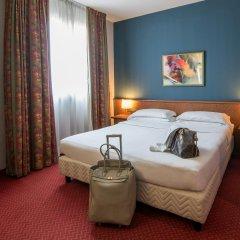 Отель Idea Hotel Piacenza Италия, Пьяченца - 1 отзыв об отеле, цены и фото номеров - забронировать отель Idea Hotel Piacenza онлайн комната для гостей