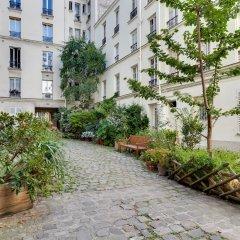 Апартаменты Sweet inn Apartments Saint Germain