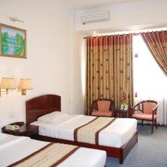 Bach Dang Hotel комната для гостей