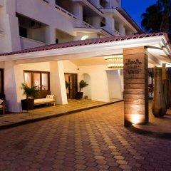 Отель Bahia Hotel & Beach House Мексика, Кабо-Сан-Лукас - отзывы, цены и фото номеров - забронировать отель Bahia Hotel & Beach House онлайн
