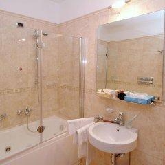 Отель Ca Vendramin Di Santa Fosca ванная фото 2