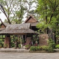 Отель Ananta Thai Pool Villas Resort Phuket развлечения