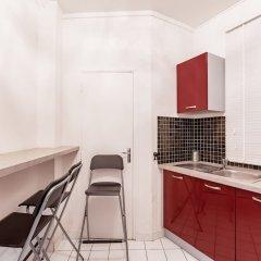Отель Appart pour 4 près de Bastille в номере