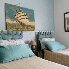 Отель Dimora Fulgenzio Лечче комната для гостей фото 2