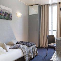 Hotel Beaumarchais комната для гостей фото 2