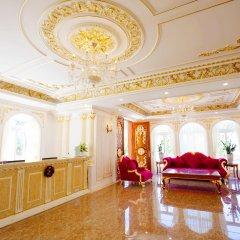 Отель Solar Palace Da Lat Далат помещение для мероприятий
