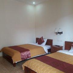 Отель Dang Khoa Sa Pa Garden Вьетнам, Шапа - отзывы, цены и фото номеров - забронировать отель Dang Khoa Sa Pa Garden онлайн комната для гостей фото 4