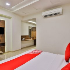 Hotel Hill Park by Sky Stays in Ahmedabad, India from 40$, photos, reviews - zenhotels.com guestroom photo 3