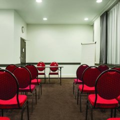 Отель Ramada Brussels Woluwe Брюссель помещение для мероприятий фото 2