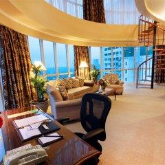 Отель Oxford Suites Makati Филиппины, Макати - отзывы, цены и фото номеров - забронировать отель Oxford Suites Makati онлайн спа фото 2