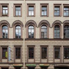 Апартаменты Homely на Громовой 8 Санкт-Петербург