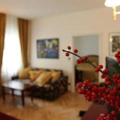 Отель Elysee Чехия, Прага - отзывы, цены и фото номеров - забронировать отель Elysee онлайн интерьер отеля