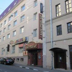 Гостиница На Медовом фото 22