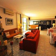 Club Pirinc Hotel интерьер отеля
