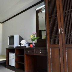Отель First Residence Hotel Таиланд, Самуи - 4 отзыва об отеле, цены и фото номеров - забронировать отель First Residence Hotel онлайн удобства в номере