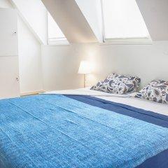 The Nook Hostel Понта-Делгада комната для гостей фото 4