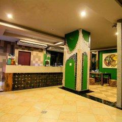 Patong Gallery Hotel интерьер отеля фото 3