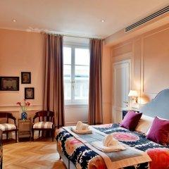 Апартаменты La Croce d'Oro - Santa Croce Suite Apartments комната для гостей фото 2