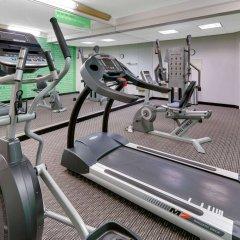 Отель La Quinta Inn & Suites Dallas North Central фитнесс-зал фото 2