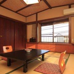 Отель Ryokan Miyukiya Япония, Беппу - отзывы, цены и фото номеров - забронировать отель Ryokan Miyukiya онлайн комната для гостей фото 5
