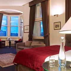 Отель SCOTSMAN Эдинбург комната для гостей фото 5
