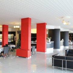 Punta Nord Village & Hotel интерьер отеля фото 2