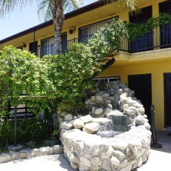 Отель Casa Bella Inn США, Лос-Анджелес - отзывы, цены и фото номеров - забронировать отель Casa Bella Inn онлайн