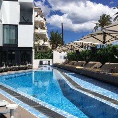 Sir Joan Hotel бассейн фото 4