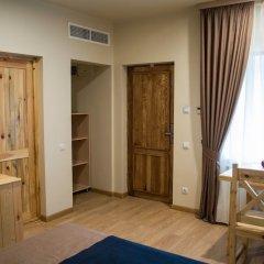 Отель EcoKayan Армения, Дилижан - отзывы, цены и фото номеров - забронировать отель EcoKayan онлайн удобства в номере фото 2