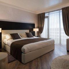 Гостиница Villa Adriano комната для гостей