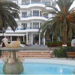 Hotel Ari бассейн фото 2