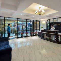 Отель La Paix Hotel Вьетнам, Ханой - отзывы, цены и фото номеров - забронировать отель La Paix Hotel онлайн интерьер отеля фото 2