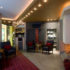 Отель Best Western Plus Hotel St. Raphael Германия, Гамбург - отзывы, цены и фото номеров - забронировать отель Best Western Plus Hotel St. Raphael онлайн интерьер отеля