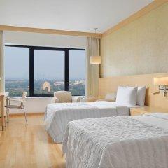 Отель Le Meridien New Delhi Нью-Дели фото 9