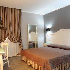 Отель Suite Castrense Италия, Рим - отзывы, цены и фото номеров - забронировать отель Suite Castrense онлайн удобства в номере фото 2