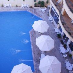 Отель Mariam Hotel Иордания, Мадаба - отзывы, цены и фото номеров - забронировать отель Mariam Hotel онлайн бассейн