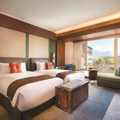 Shangri La Hotel Lhasa комната для гостей фото 4