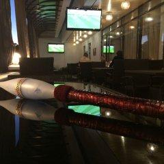 Гостиница Братислава гостиничный бар